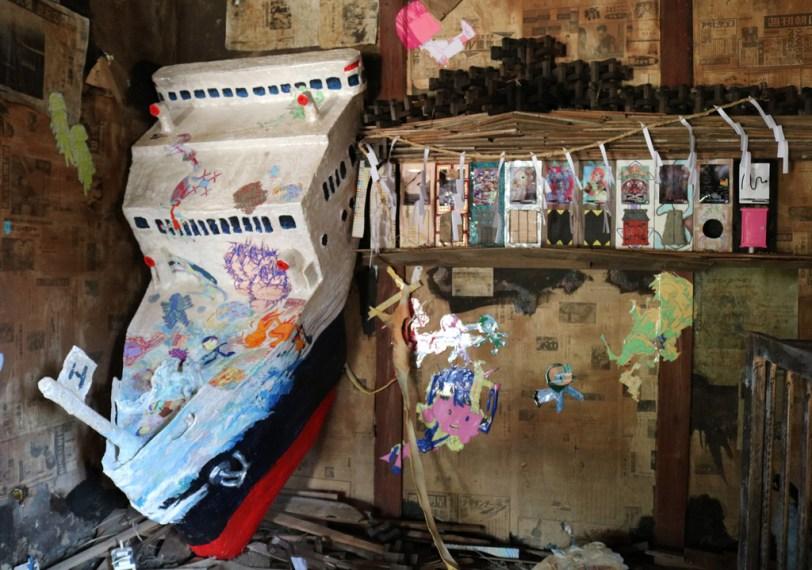 Setouchi Triennale 2019 – Part Seven – Megijima - 11