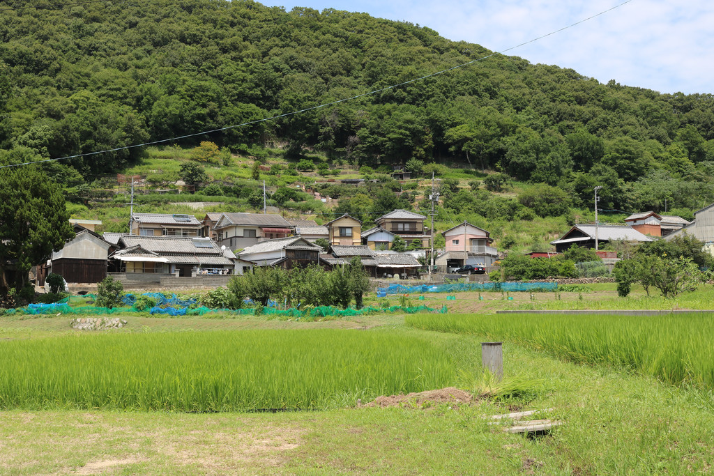 Setouchi Triennale 2019 – Part Eight – Umaki, Shodoshima