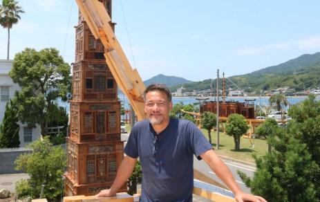 The Shore where we can reach - Shodoshima - Xiang Yang - 18