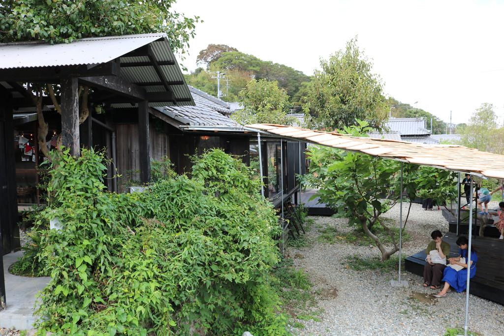 Setouchi Triennale 2019 – Part 10 - Day 18 - Teshima - 34