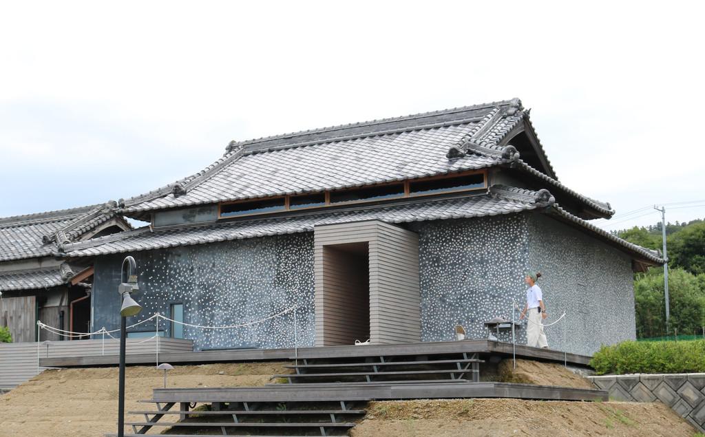 Setouchi Triennale 2019 – Part 10 - Day 18 - Teshima - 7