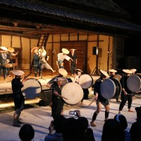 Seppuku Pistols at Shikoku Mura (Setouchi Triennale 2019 - Part Twelve)