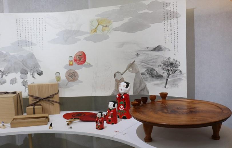 Art Takamatsu - Setouchi Triennale 2019 - 44 - Kagawa Crafts