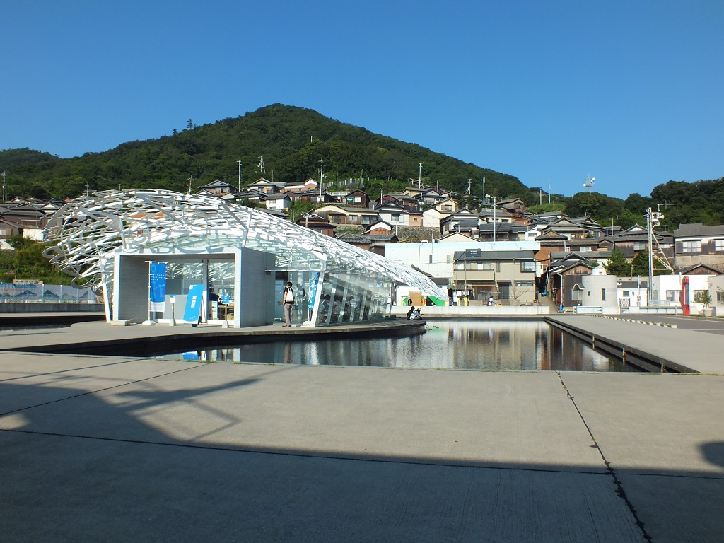 Getting Setouchi Explorer ready for Art Setouchi 2020