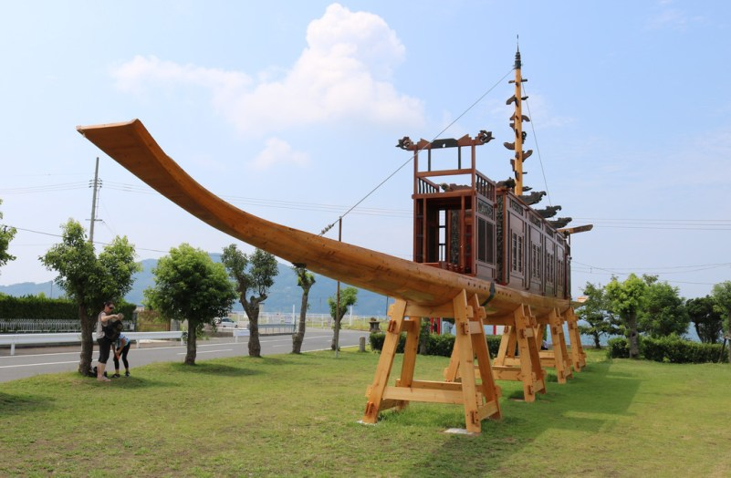 Shodoshima - Setouchi Triennale 2019 - Summer - 2