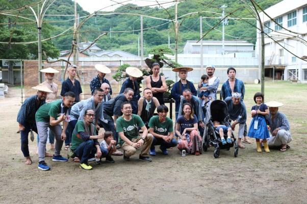 Seppuku Pistols vs Masashi Hirao - Megijima 2019 - 16