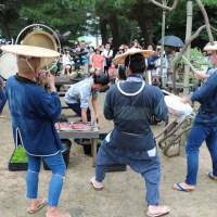 Seppuku Pistols vs Bonsai Master Masashi Hirao, Round Two (Setouchi Triennale 2019 - Part Fifteen)