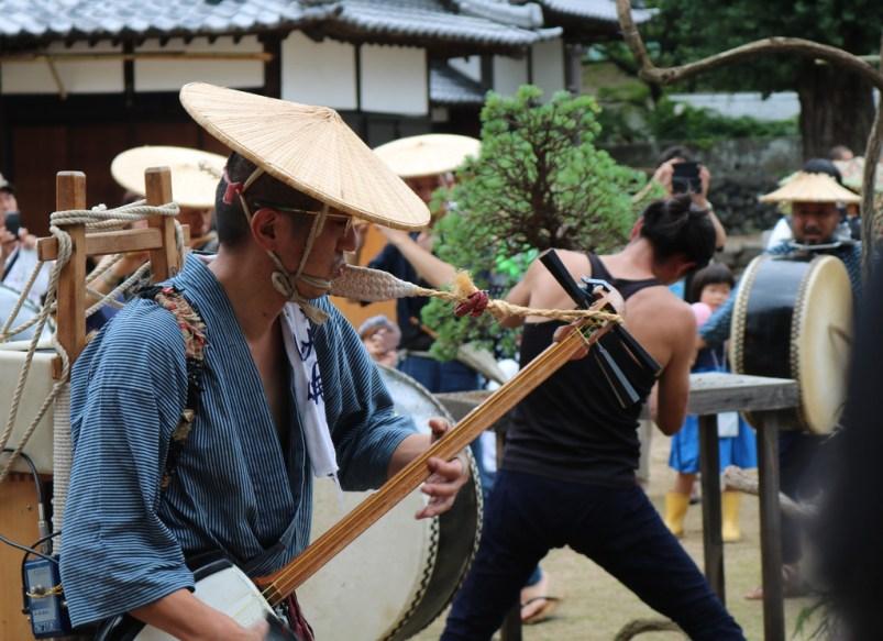 Seppuku Pistols vs Masashi Hirao - Megijima 2019 - 7