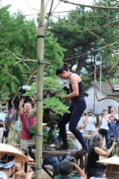 Seppuku Pistols vs Masashi Hirao - Megijima 2019 - 8