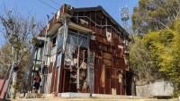 Haisha - Art House Project