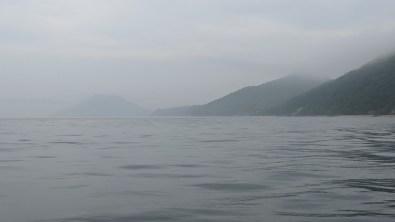 Impromptu Boat Ride in the Seto Inland Sea - 10