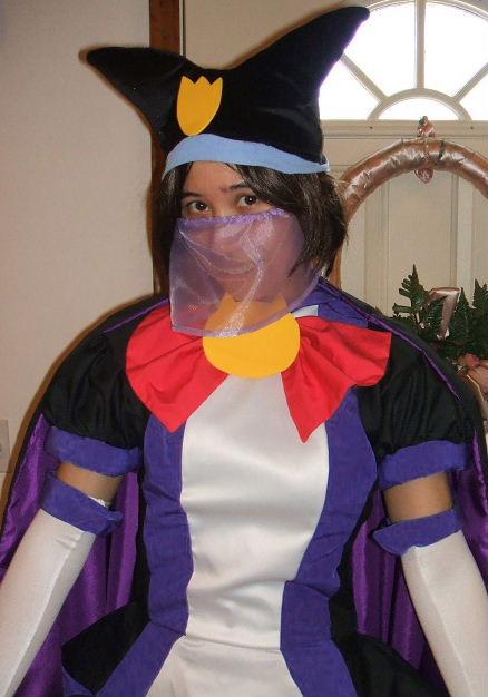 Ms Sanada Catgirl Costume Cosplay