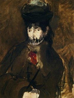 Pittura di Berthe Morisot