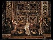 Parmigianino Las tres vírgenes necias
