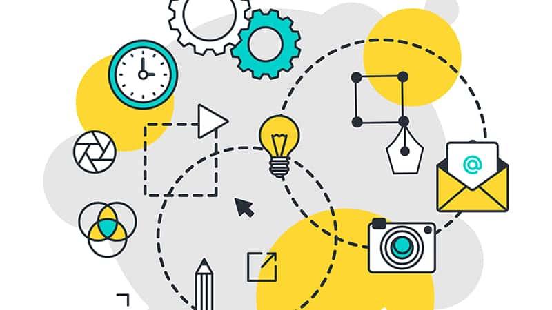 Ciclo de gerenciamento de processos