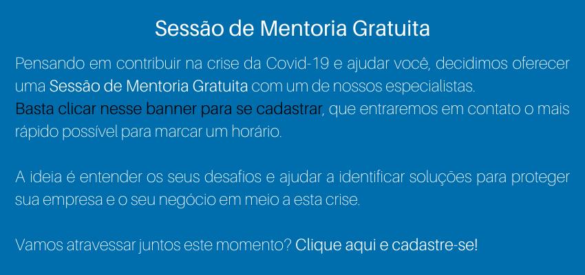 Clique já e se inscreva na sessão de mentoria gratuita da Setting