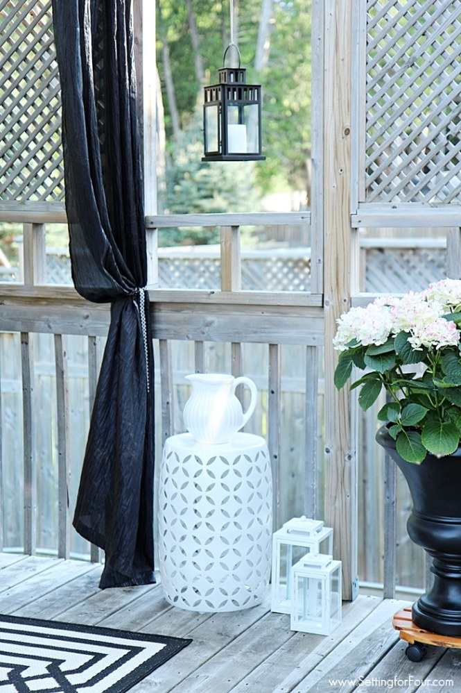 Small Backyard Pond Designs Deck White Color Summer House Latest Trend In Home Decor