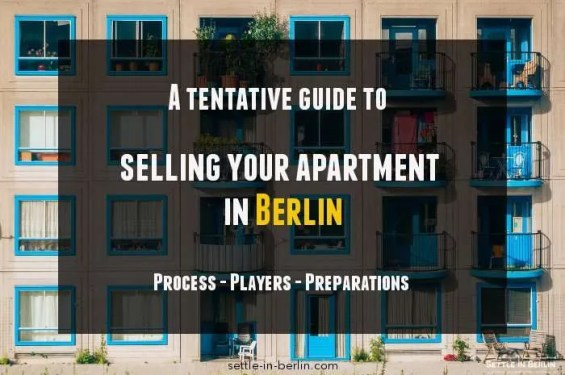sell apartment in berlin