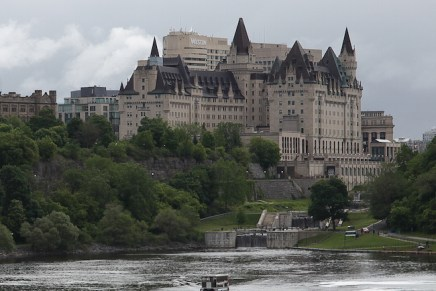 Top Neighbourhoods for Young Professionals in Ottawa