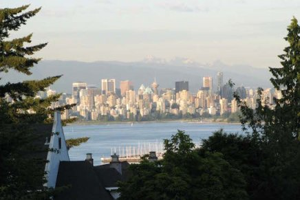 Four Best Neighbourhoods for Families in Vancouver