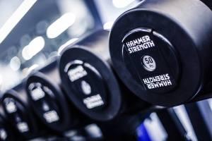 salud y fitness entrenar