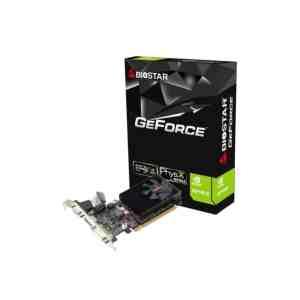 Nvidia GeForce Biostar