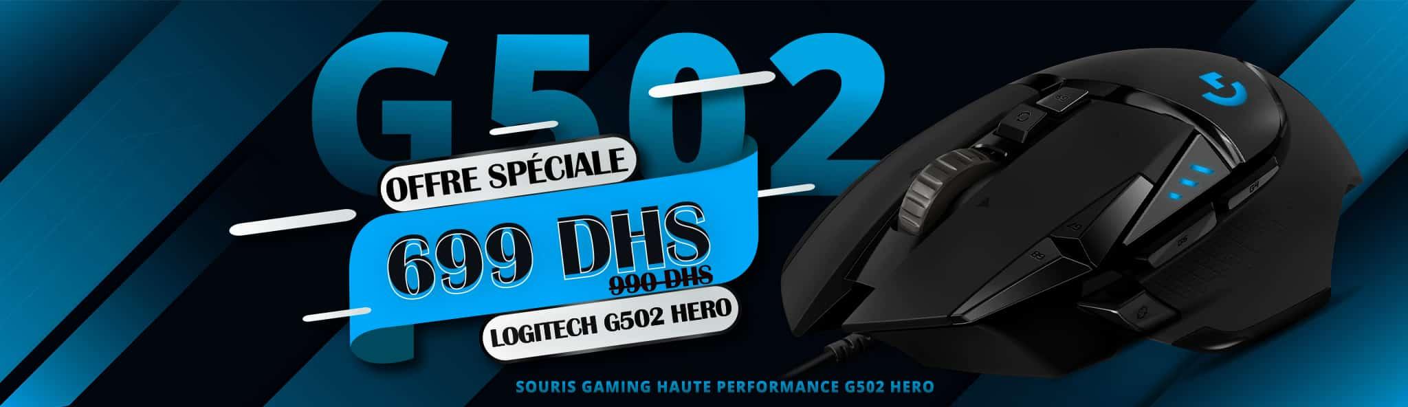 Logitech-G502-Hero-Setup-Game-Maroc