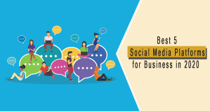 5 Best Social Media Platforms for Business in 2021 (With Case Studies)