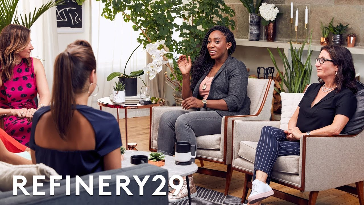5 Women Entrepreneurs Share Their Secrets To Success by Refinery29