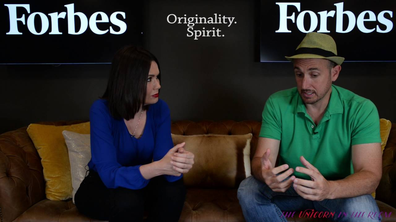 Forbes' 30-Under-30 Creator Gives Us His Insights on Entrepreneur Motivation