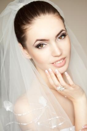 Karry & Co wedding makeup Golden Triangle