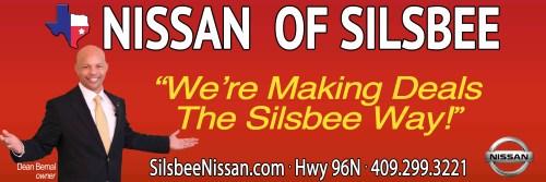 Nissan of Silsbee