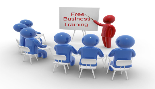 Business Training in Southeast Texas