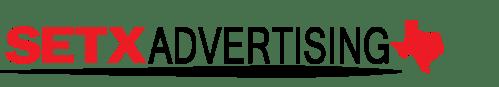 SETX Advertising Print Banner