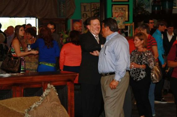 Howell Furniture - Networking Event Beaumont Tx