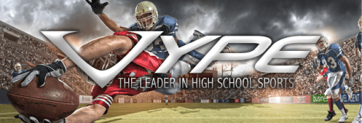 VYPE high school athletics Southeast Texas