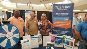 senior expo Beaumont TX, senior expo Port Arthur, senior expo Orange TX, senior events Southeast Texas, health fair Houston TX