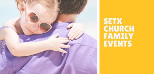 SETX Church Guide, Church Marketing Beaumont TX, Golden Triangle Christian magazine