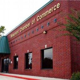 Greater Beaumont Chamber of Commerce, Chamber Beaumont TX, Chamber Events Beaumont, networking events Southeast Texas, SETX networking calendar