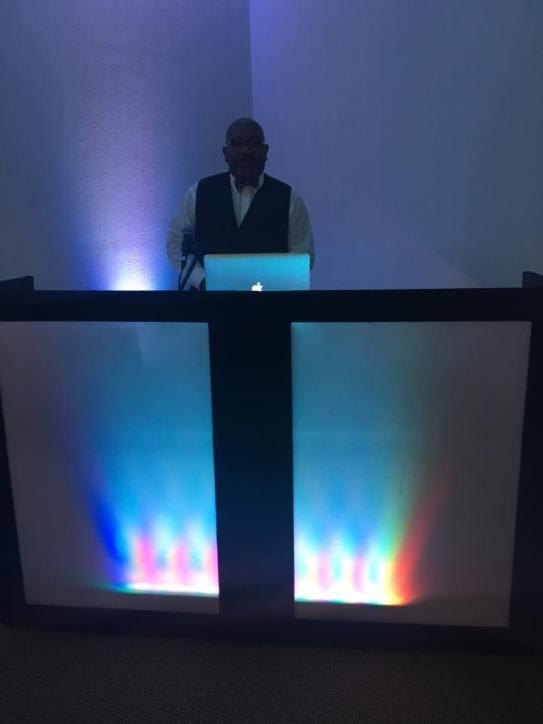 Beaumont wedding DJ, Clifton Event Complex, Beaumont Bridal Fair, SETX event venues, SETX wedding DJ
