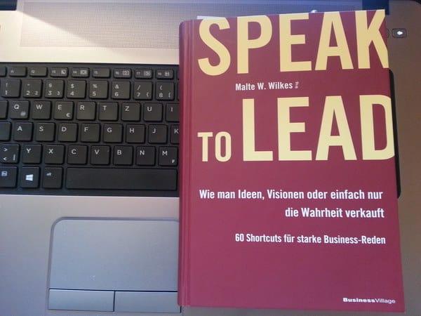 Rezension: Speak to Lead