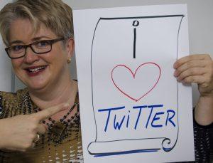 Twitter: Mein Start ins Bloggen
