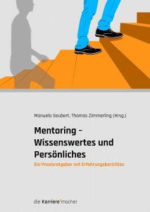 ebook-Buchcover: Mentoring v. T. Zimmerling und M. Seubert