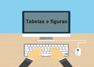 tabelas e figuras