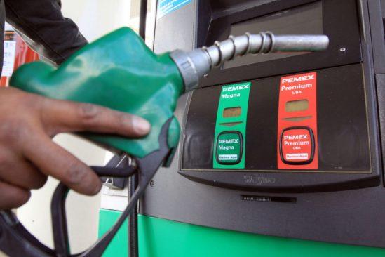 Gobierno Federal propone liberar los precios de la gasolina