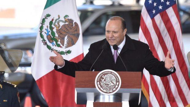 César Duarte quitó pagar deuda privada con dinero público