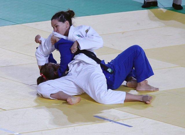 Lenia Ruvalcaba da el cuarto oro para México en los Paralímpicos de #Rio2016