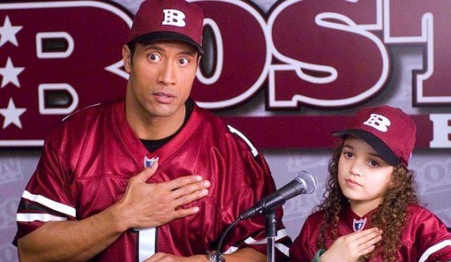¿Recuerdan a Kelly Peyton de Entrenando a Papá? ya creció