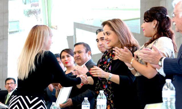 Cumple Tecnológico de Estudios Superiores de Ecatepec 26 años