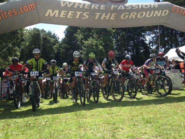 El Serial Mexiquense de Ciclismo de Montaña 2016 llegó a su fin